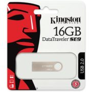 Pen Drive Kingston 16G – Datatraveler
